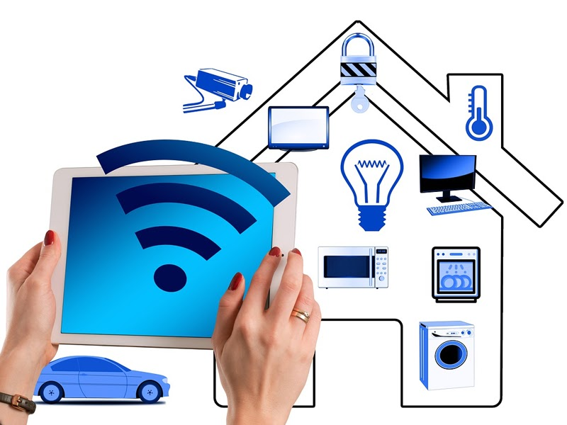 7 Top Advantages of Automating your Home