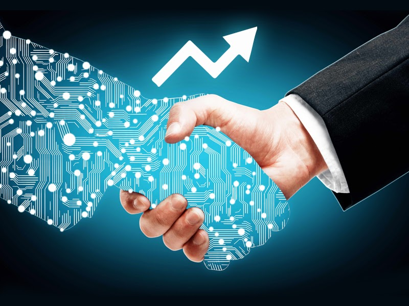 7 Ways Smart Technology Increase your Business Performance