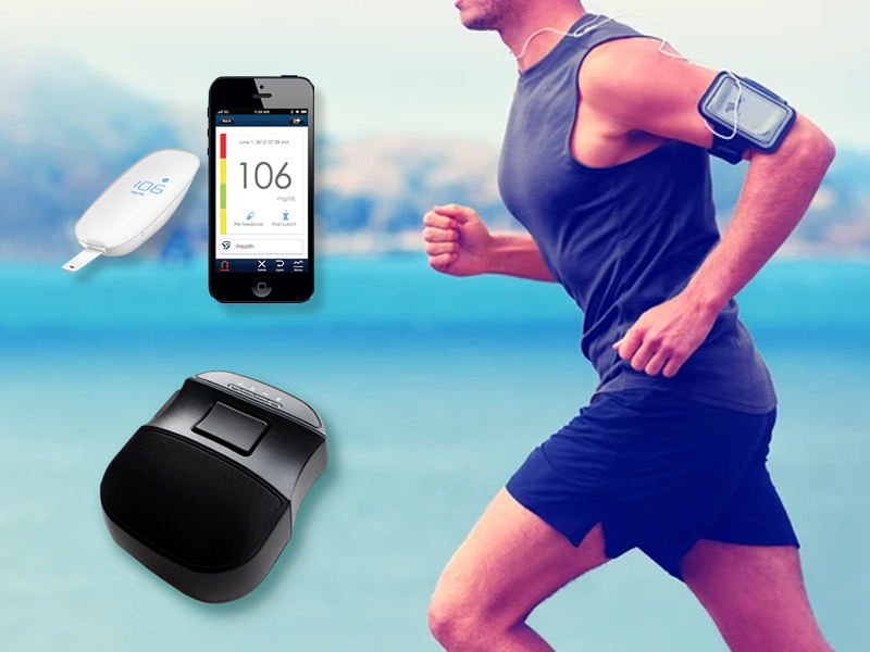 8 Smart Devices To Improve Your Health & Fitness