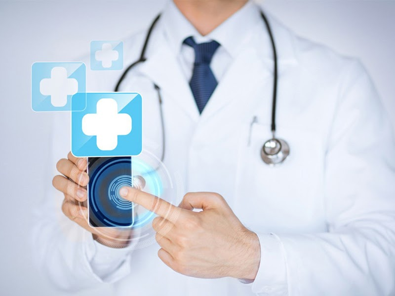 How Can Technology Improve Your Health?