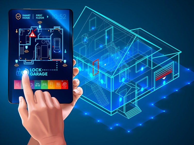 How Secure is Your Automated Home?