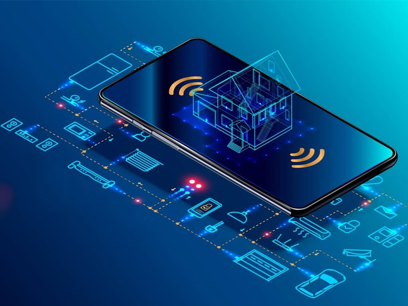 Top 5 Used and Upcoming Smart Technology