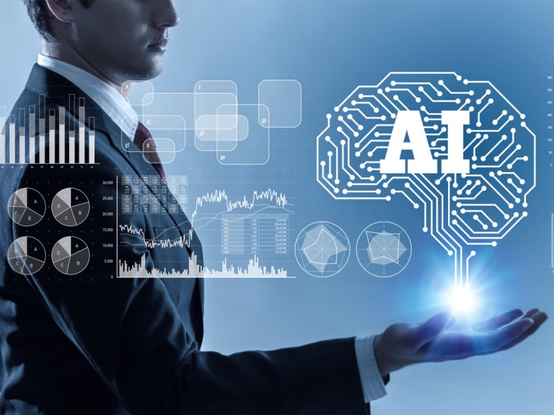 What is AI? Everything you need to know about Artificial Intelligence
