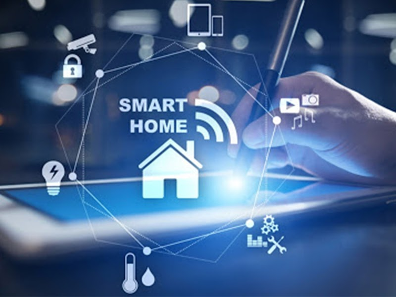 What is the Purpose of Smart Home?
