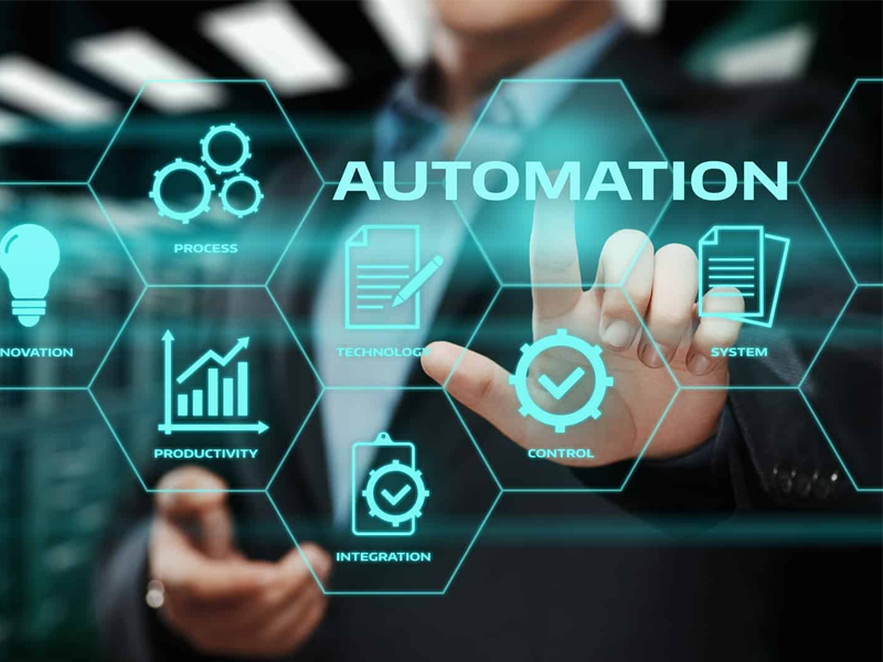 Why is Industrial Automation Essential for your Business?