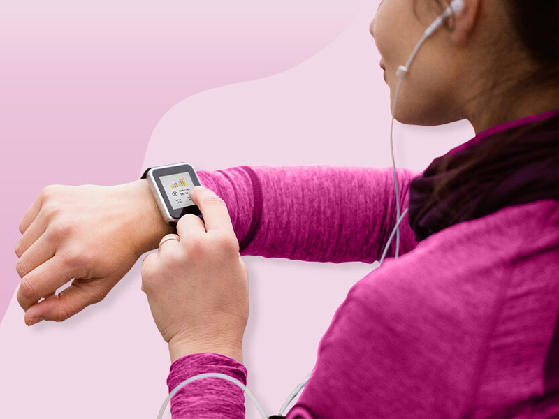 5 Top Smart Health Tracker for Living a Healthy Life