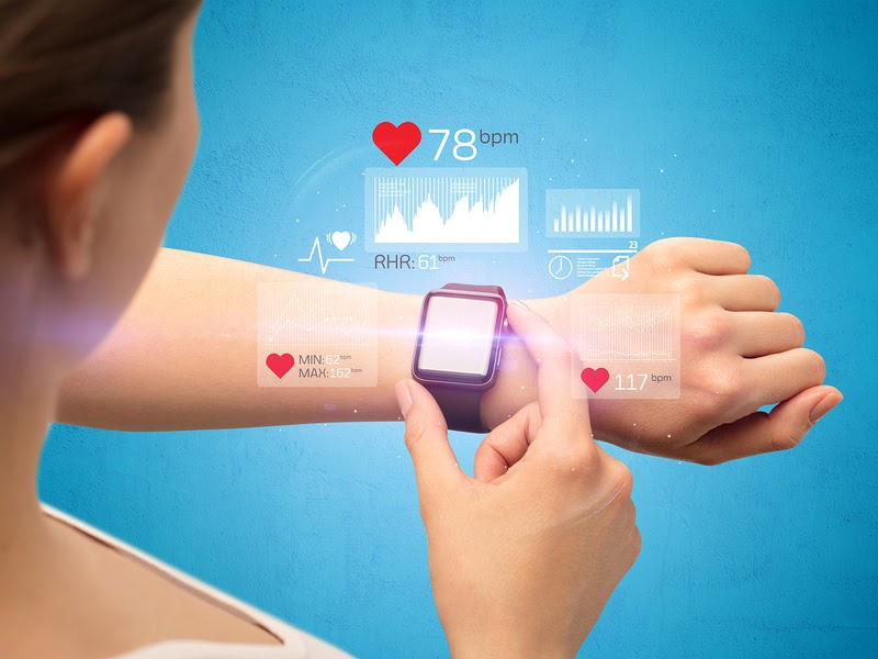 7 Portable Smart Device That Improves Your Health Quality