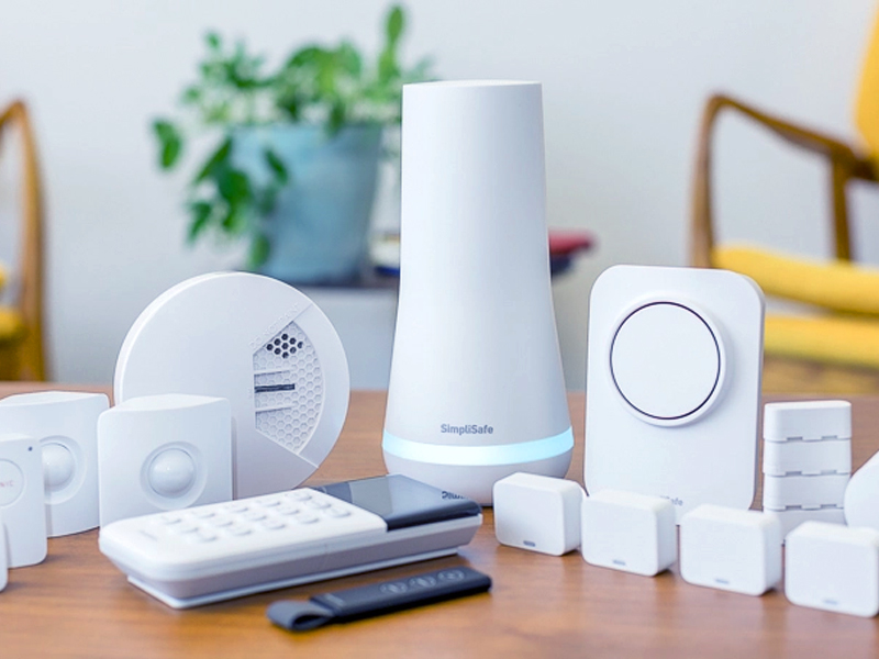 8 Top Smart Home Automation Device in 2021