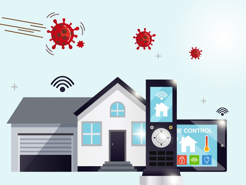 Best Home Automation Ideas During COVID-19 Pandemic