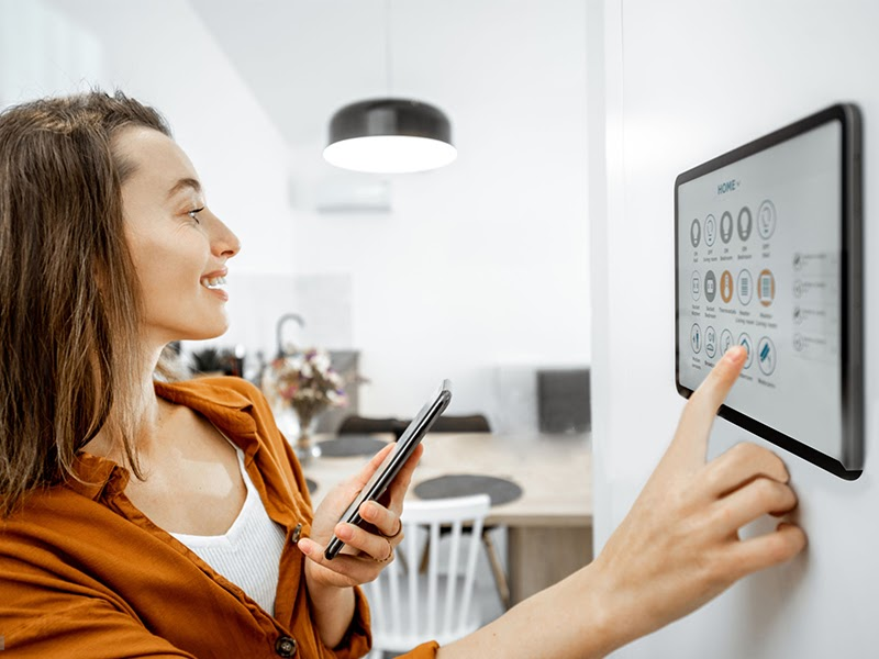 How Smart Devices Make Our Lives Comfortable?