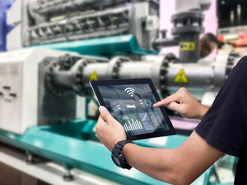 Top 6 Smart Devices For Industry in 2021