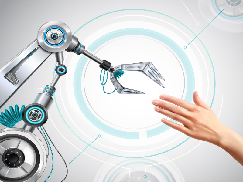 Automation Strategies for Industrial Manufacturers