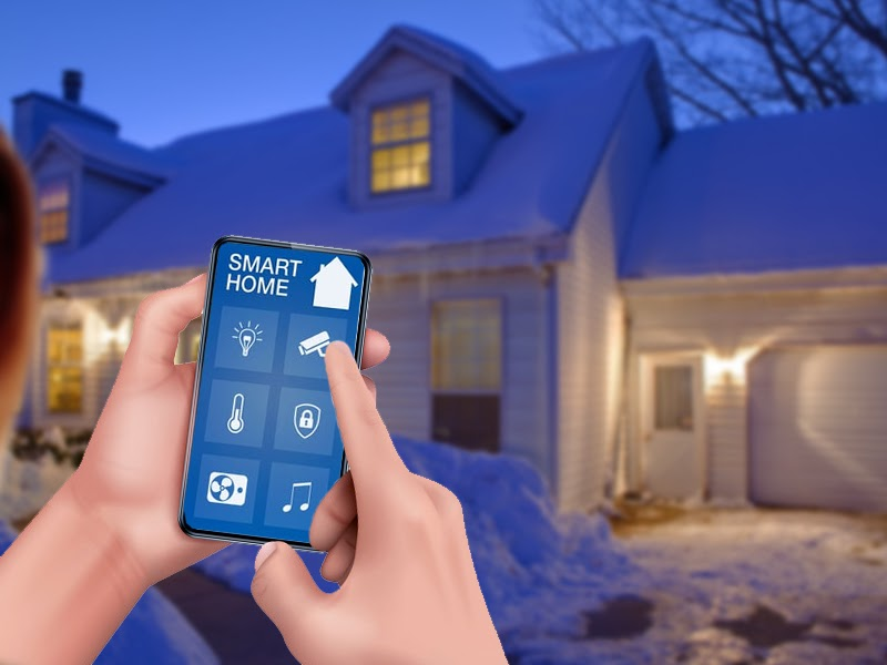 Why Should You Want A Smart Home?